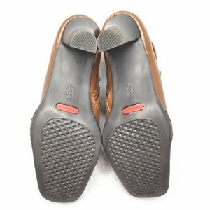 Aerosoles Shoes - Aerosoles Brown Cingle Handed Carmel Tan Slip On